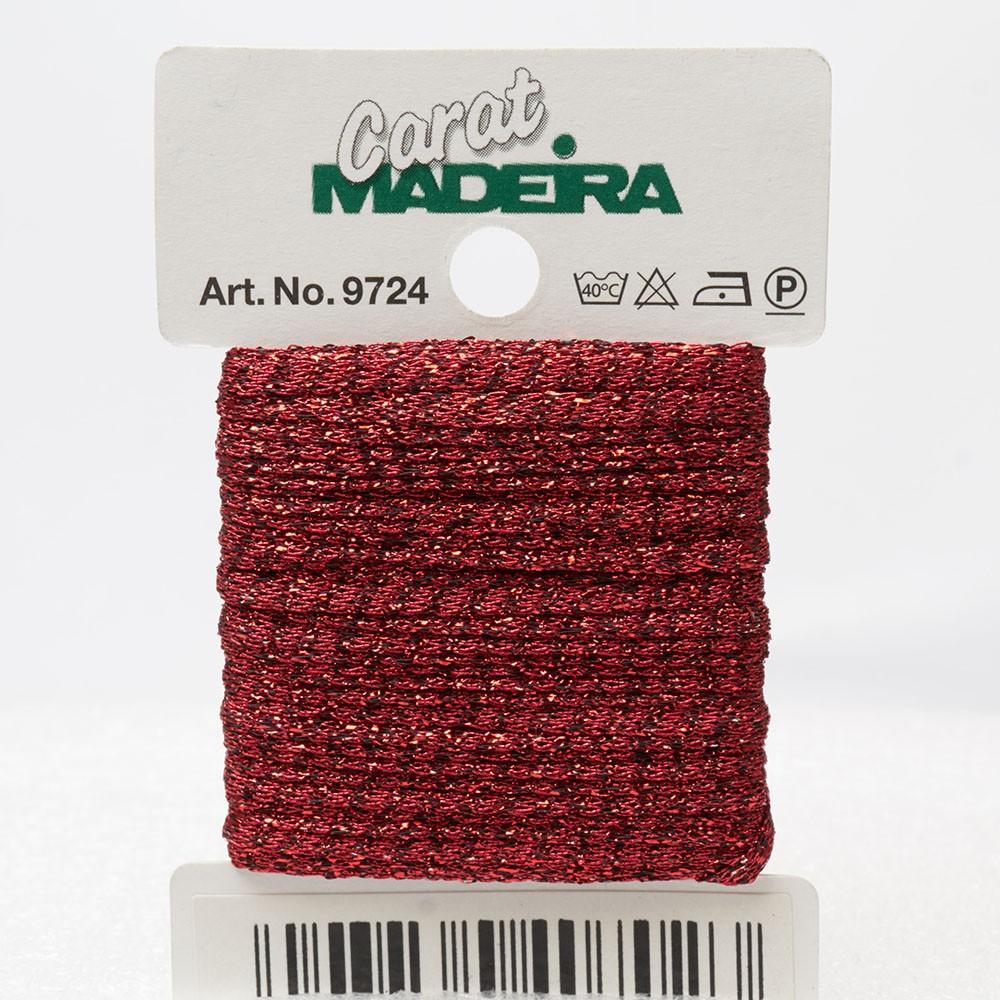 Madeira Thread Carat 2mm - 9724-215