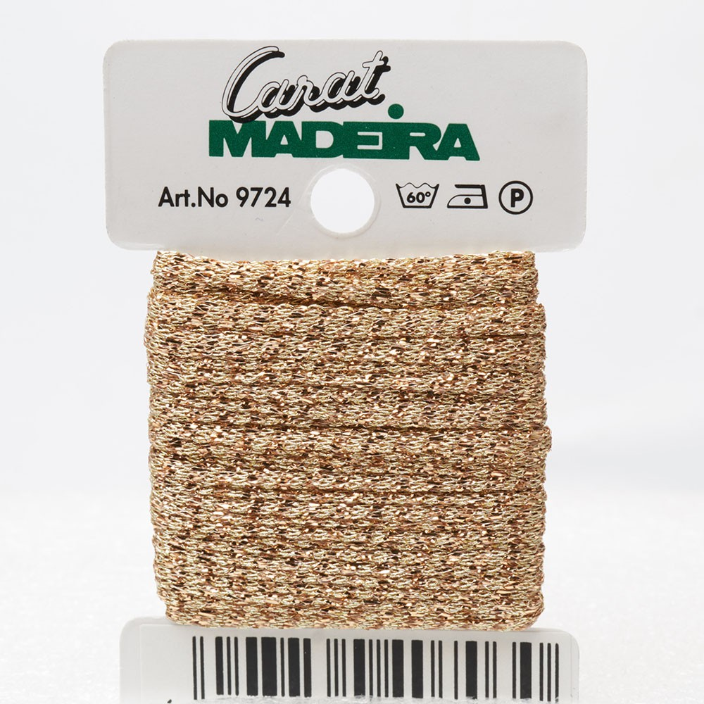 Madeira Thread Carat 2mm - 9724-223