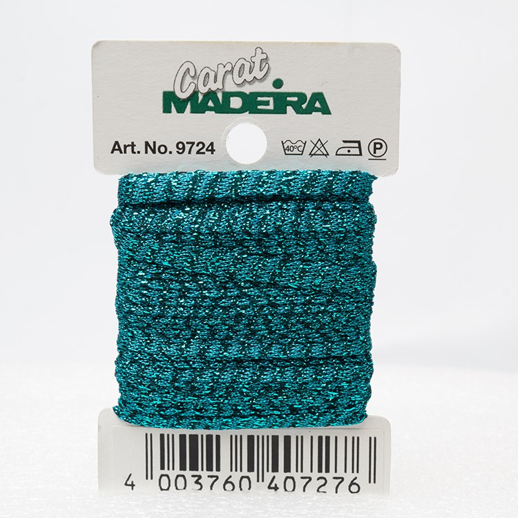 Madeira Thread Carat 4mm - 9724-465