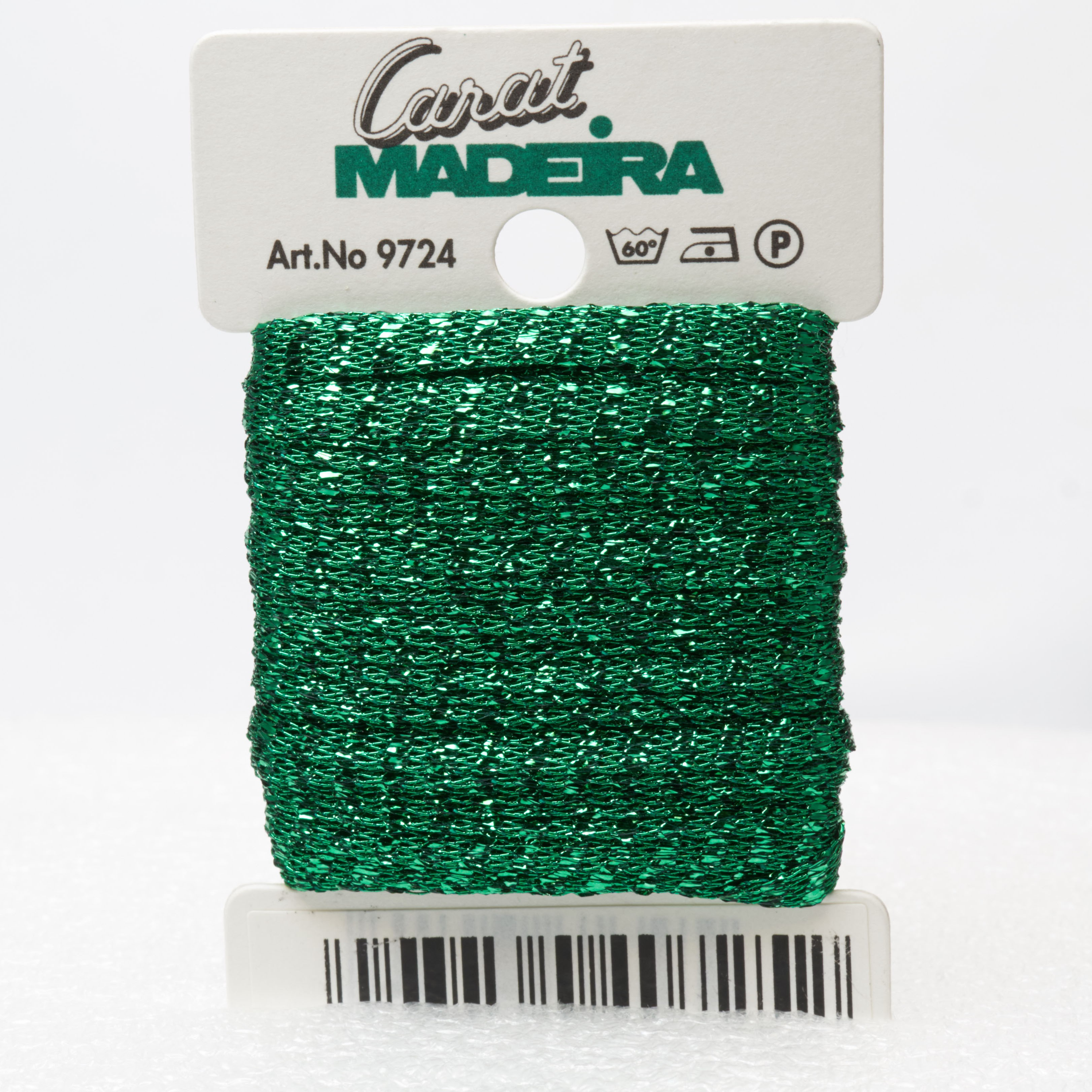 Madeira Thread Carat 4mm - 9724-458