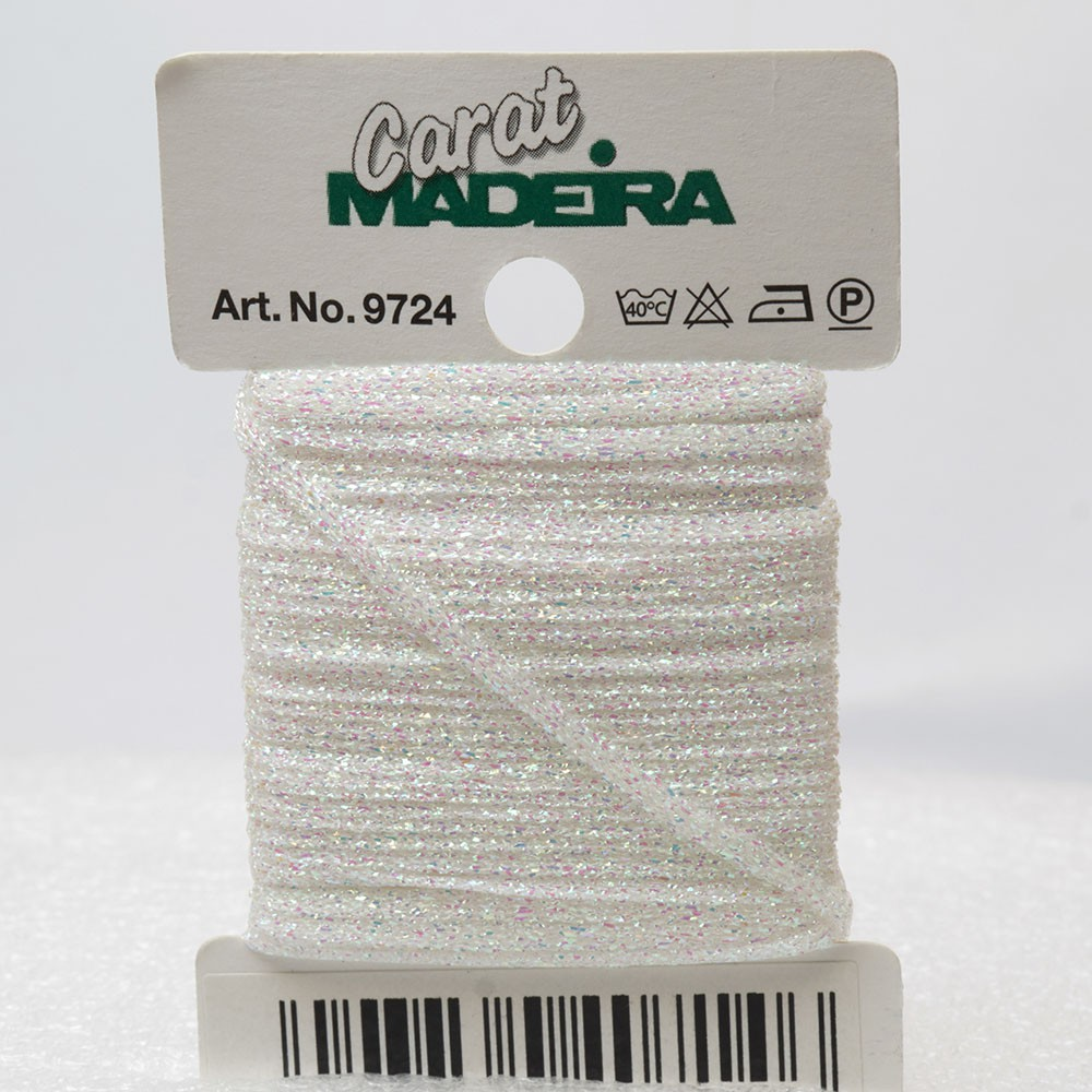 Madeira Thread Carat 2mm - 9724-280
