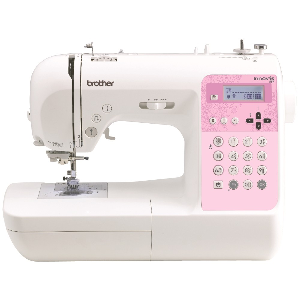 Brother Innov-is NV55P Computerised Sewing