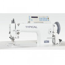 Typical Lockstitch Sewing Machine with Top and Bottom Feed - GC030CX