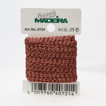 Madeira Thread Carat 4mm - 9724-428