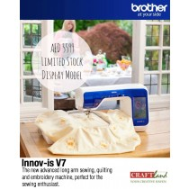 Brother Innov-is V8