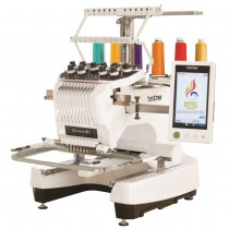 Brother Entrepreneur Pro PR1050X Commercial Embroidery