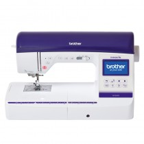 Brother Innov-is NV 2600 Computerised Sewing and Embroidery