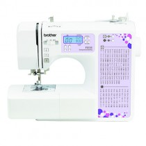 Brother FS155 Computerised Sewing