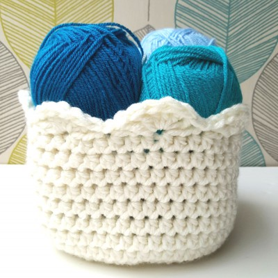 Beginner Crochet with Ms. Elena